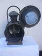 Lampe LOCOMOTIVE Vapeur 141C 234 COMPLETE Décoration