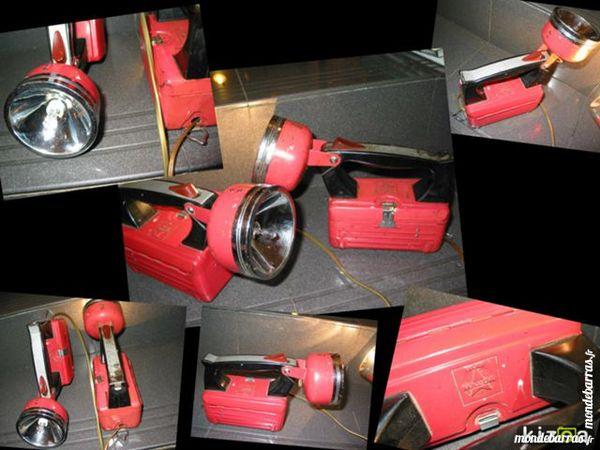 1 UNE Lampe MAZDA électrifiée en 220 volt vintage 20 Marseille 13 (13)