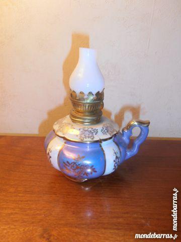 Lampe à pétrole petite (57) 30 Tours (37)