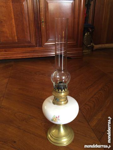 lampe à pétrole 24 Ris-Orangis (91)