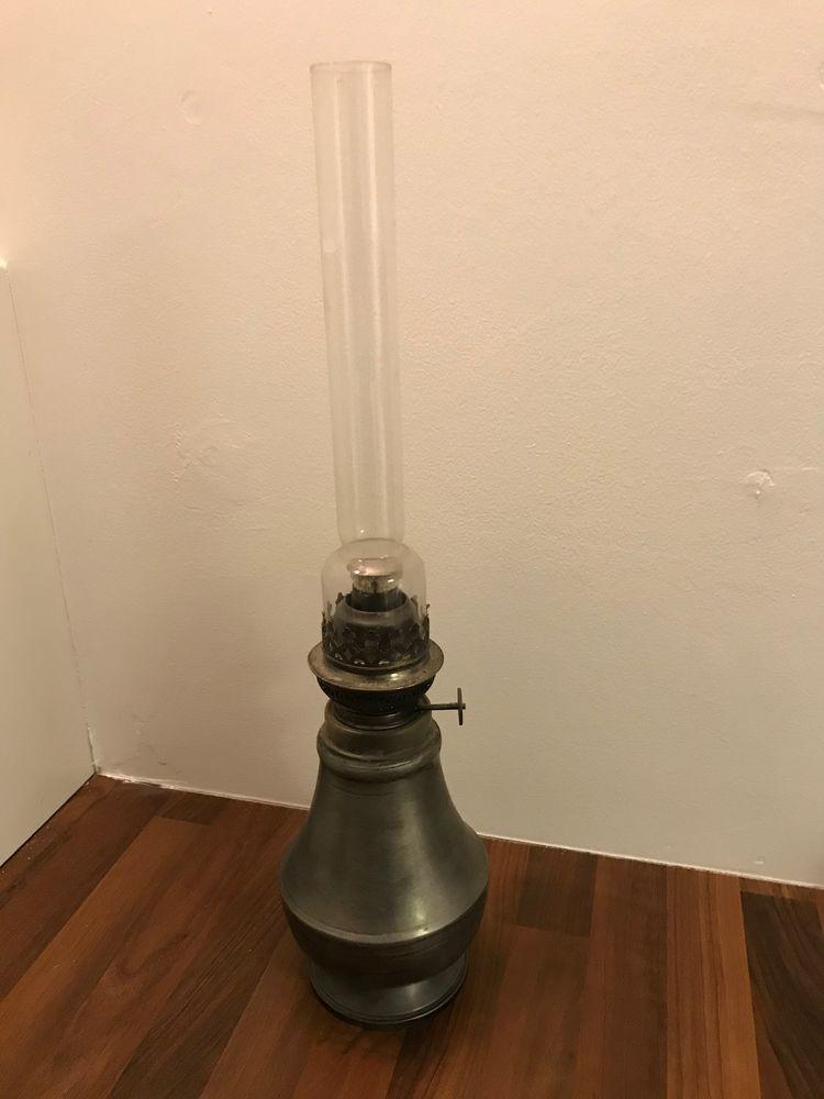 Lampe à pétrole  20 Lille (59)