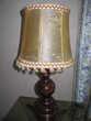 lampe pied bois Ambarès-et-Lagrave (33)