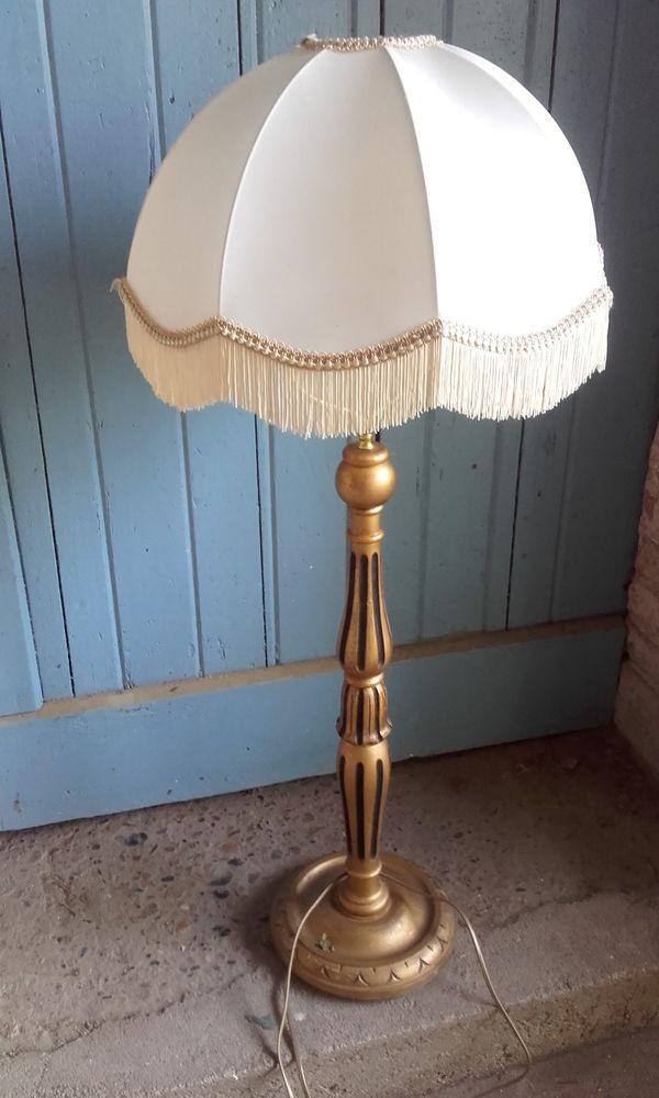 Achetez lampe sur pied occasion annonce vente nervieux 42 wb157459764 - Lampe sur pied a vendre ...