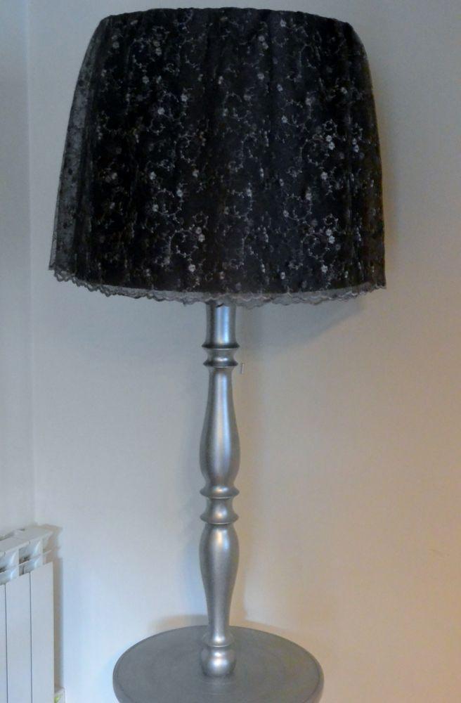 lampe sur pied vintage 30 Randan (63)