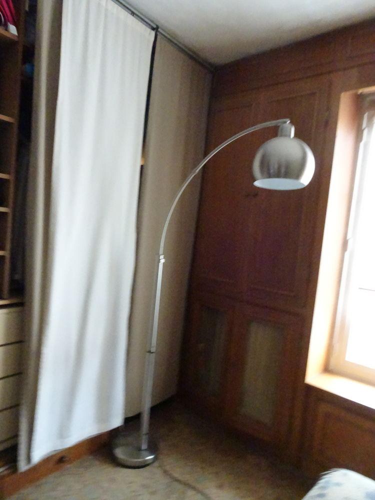 lampe sur pied vintage 70 Issy-les-Moulineaux (92)