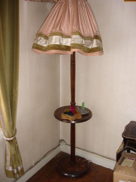 Achetez lampe sur pied lampe occasion annonce vente tours 37 wb150546989 - Lampe sur pied a vendre ...