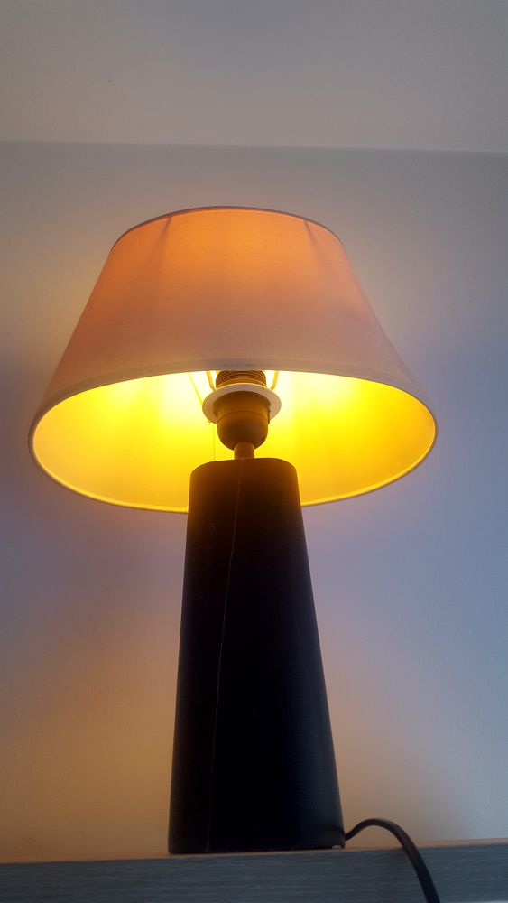Lampe sur pied 15 Paris 20 (75)