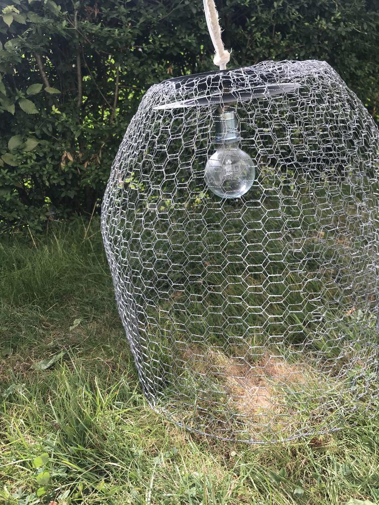 Lampe plafonnier design acheté en Italie  50 Villy-le-Pelloux (74)