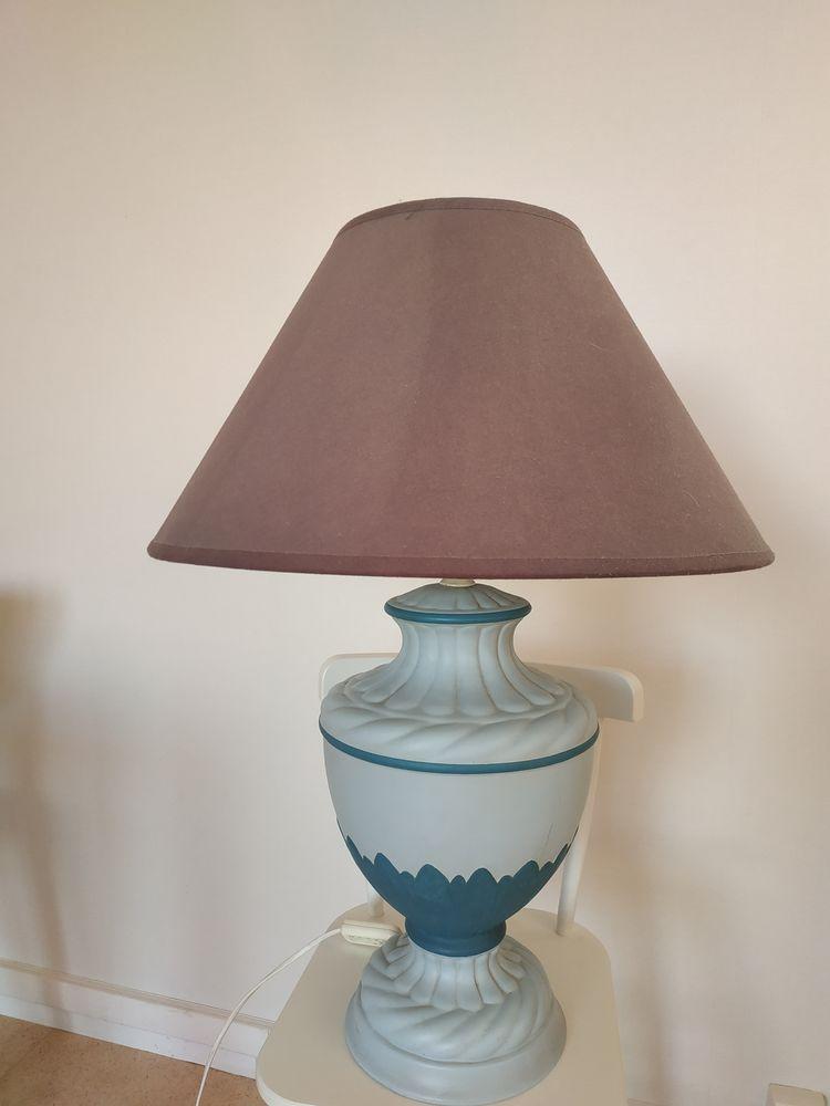 lampe à poser,  abat jour 10 Villemomble (93)