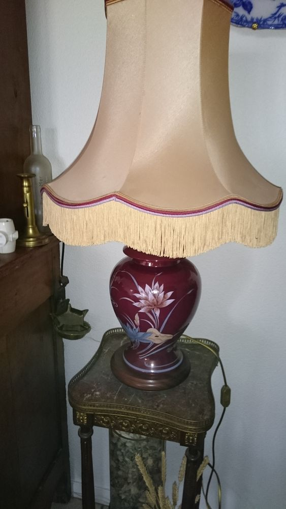 LAMPE A POSER SALON SEJOUR 45 La Teste-de-Buch (33)