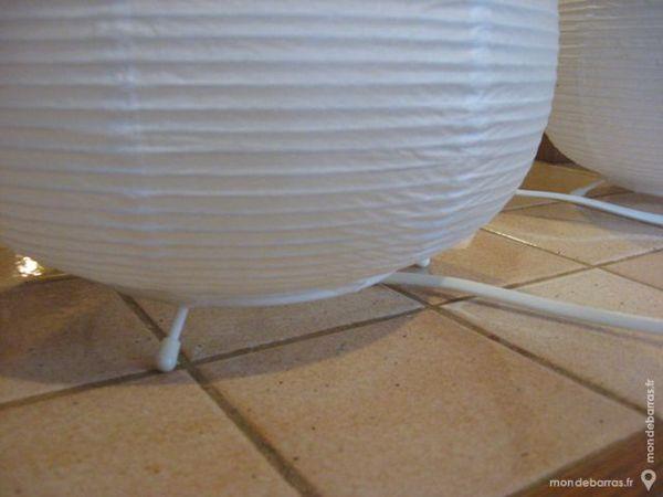 Achetez Lampe A Poser Style Occasion Annonce Vente A Hauteville 62