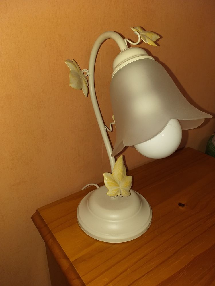 Lampe  a poser 10 Golbey (88)