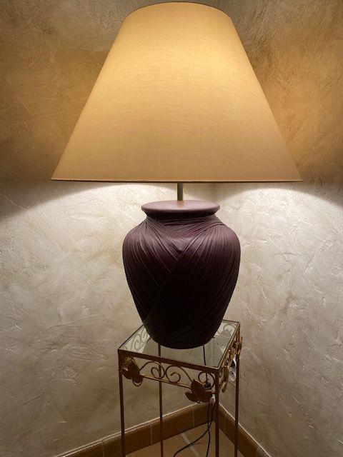 Lampe à poser  40 Charleval (13)