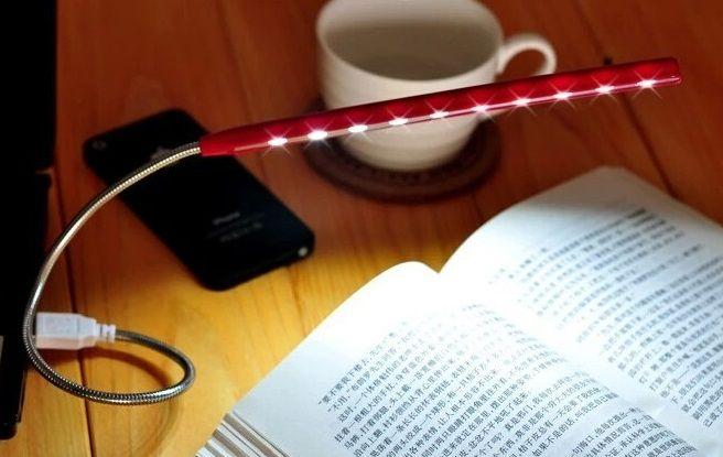 Lampe USB pour PC ou alimentation USB 10 Soissons (02)