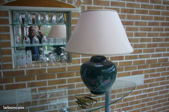 Lampe De Salon Lumistyl 25 Avesnes-les-Aubert (59)