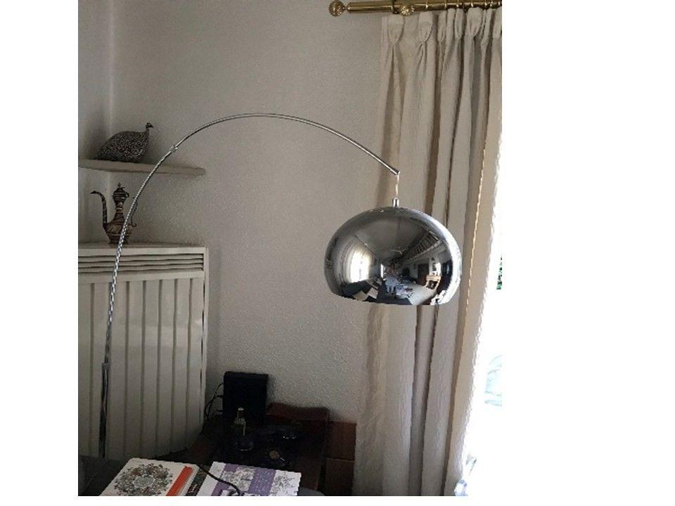 Lampe de salon sur pied 50 Conches-sur-Gondoire (77)