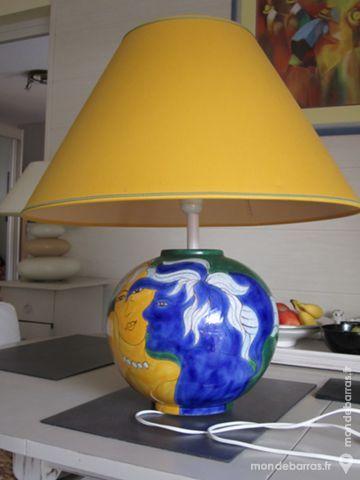 Lampe de salon 15 Annecy-le-Vieux (74)