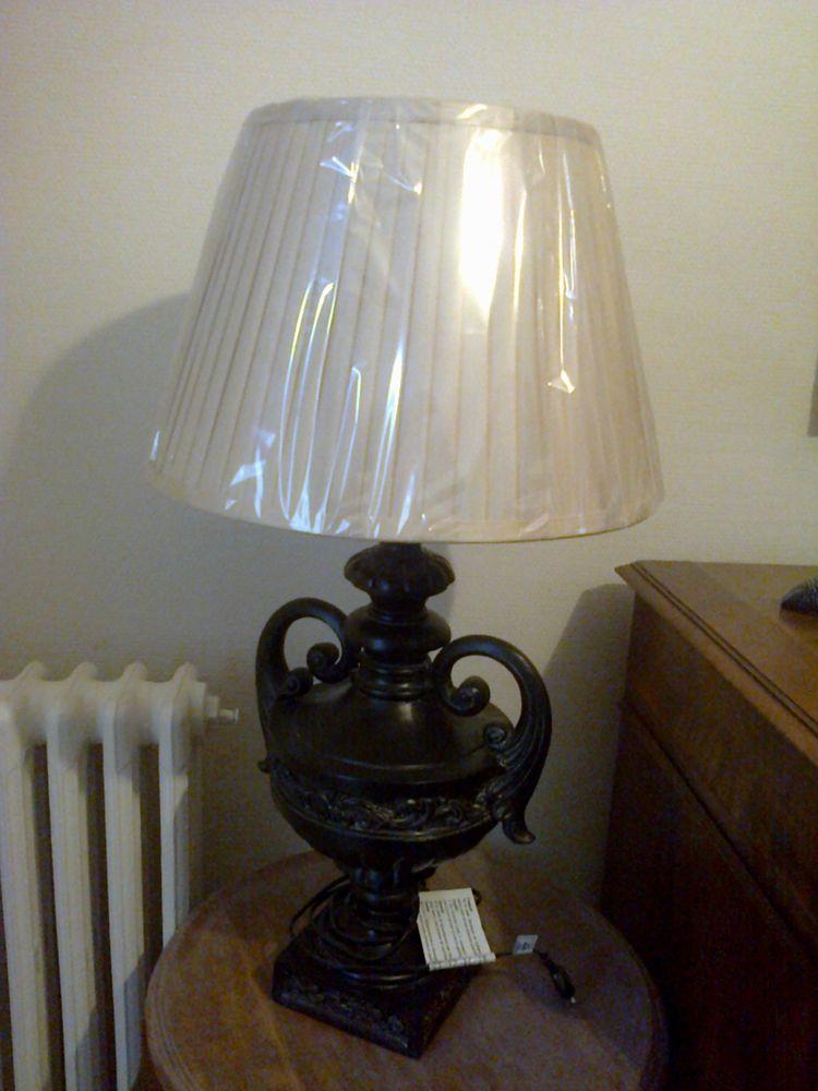LAMPE DE SALON 110 Vichy (03)