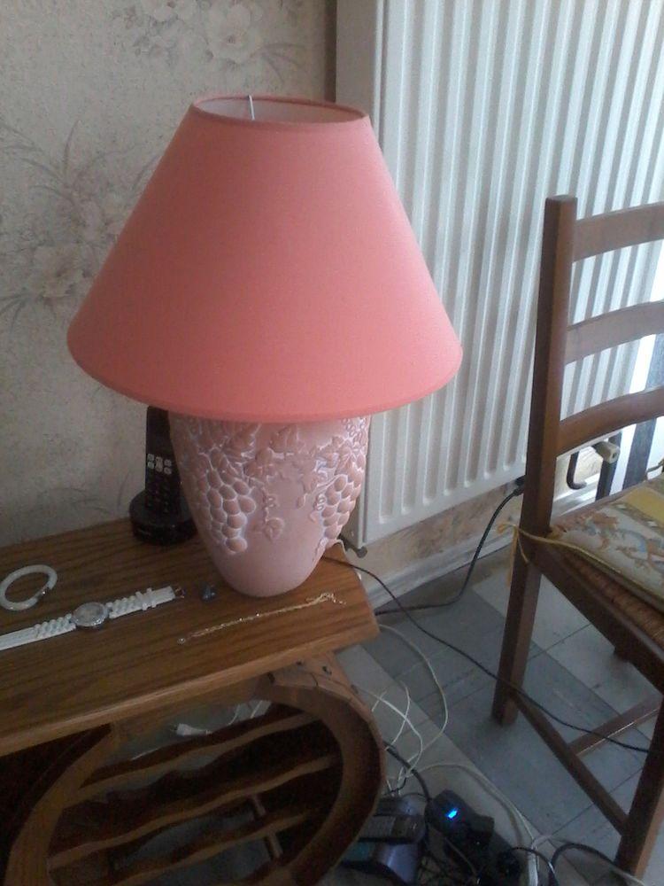 Lampe  de salon  30 Tourcoing (59)