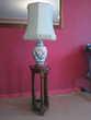 LAMPE DE SALON Meubles