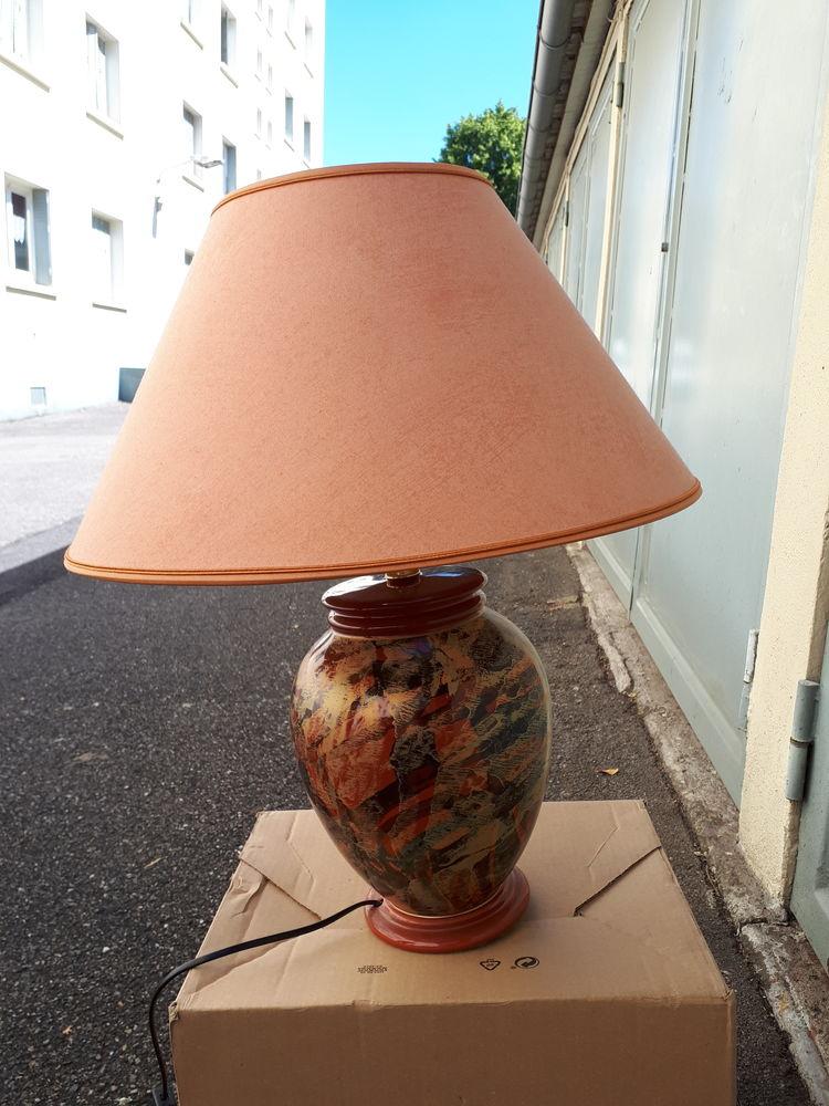 LAMPE DE SALON 85 Bron (69)