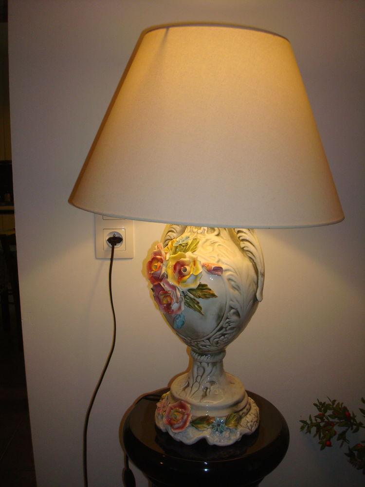 Lampe de salon 20 Les Sablettes (83)