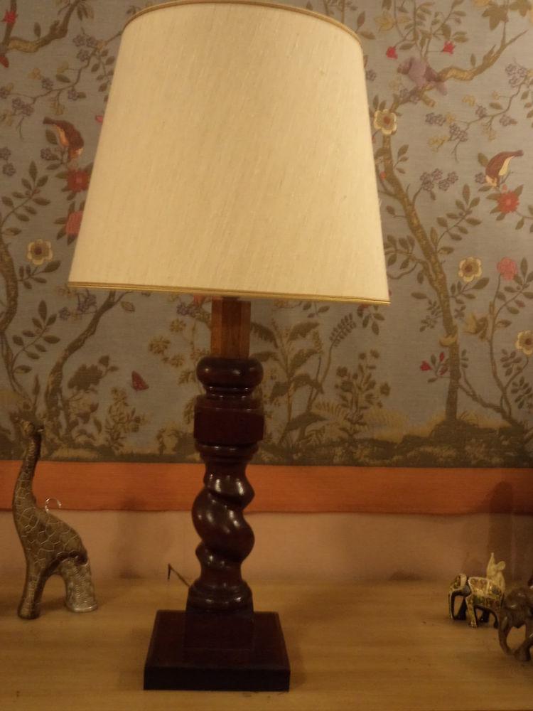 LAMPE DE SALON 25 Saint-Jean-du-Falga (09)