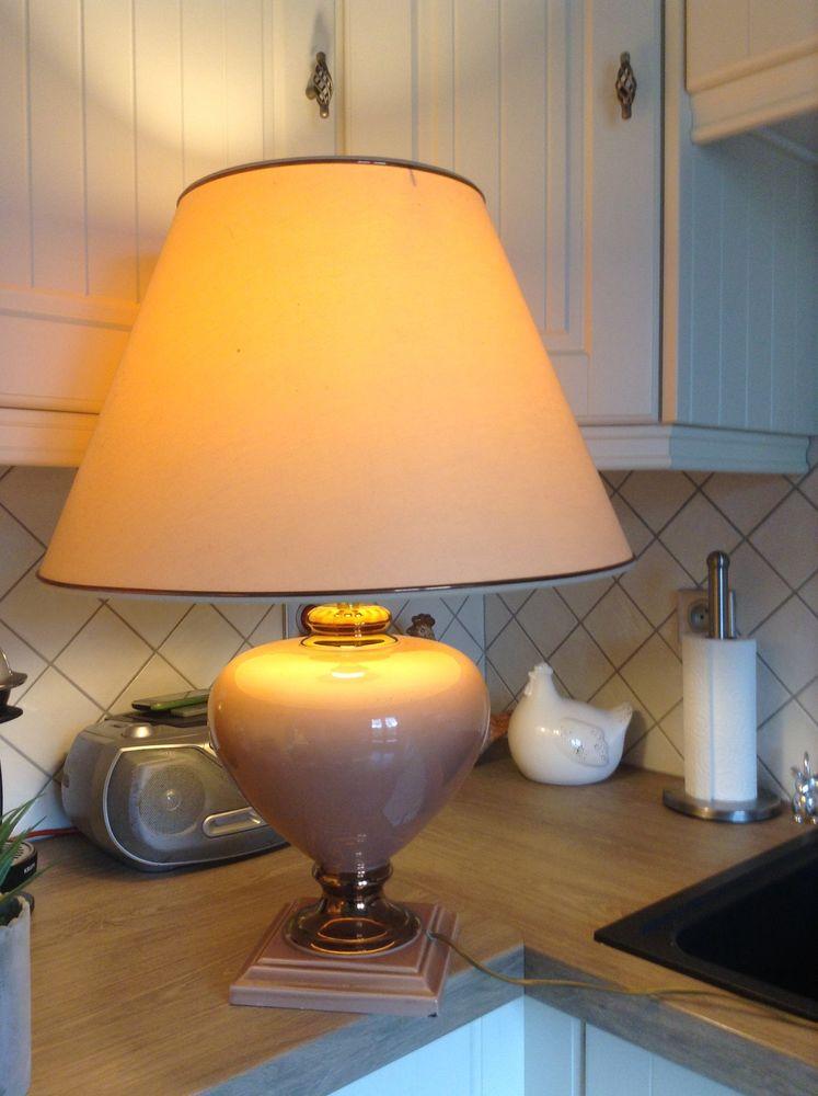 Lampe de salon 60 Davézieux (07)
