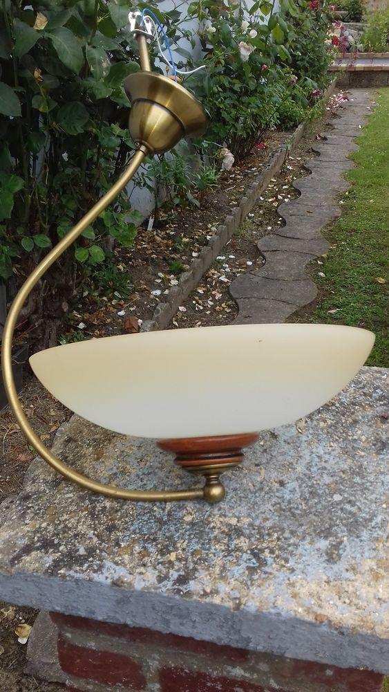 LAMPE SUSPENSION 25 L'Étoile (80)