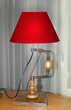 Lampe de table loft industriel Lagny-sur-Marne (77)