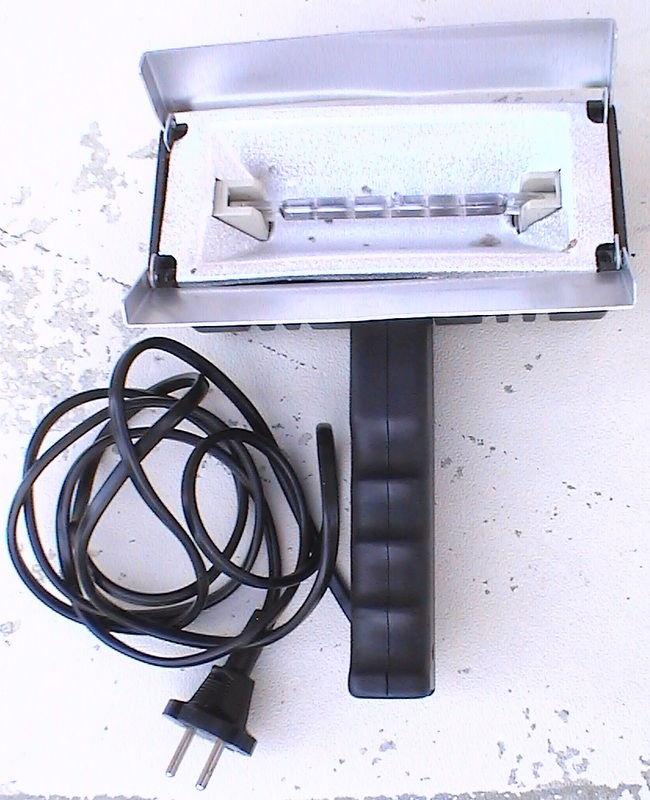 Lampe torche halogène Photos/Video/TV
