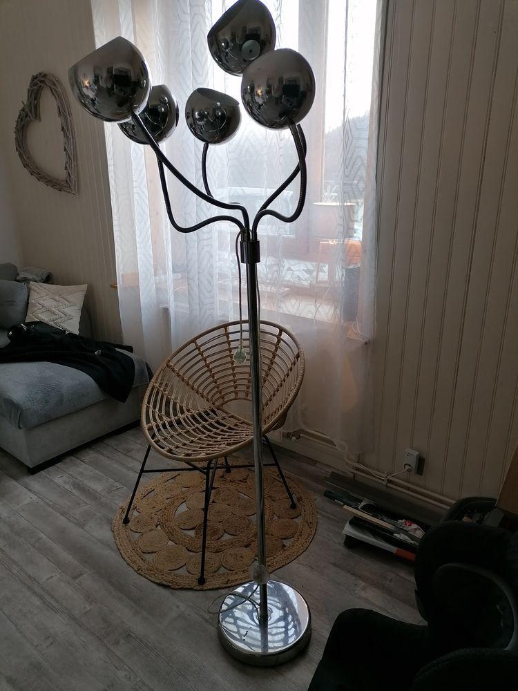 lampe vintage 50 Ugine (73)
