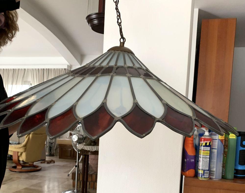 Lampe vitrail 400 Perpignan (66)