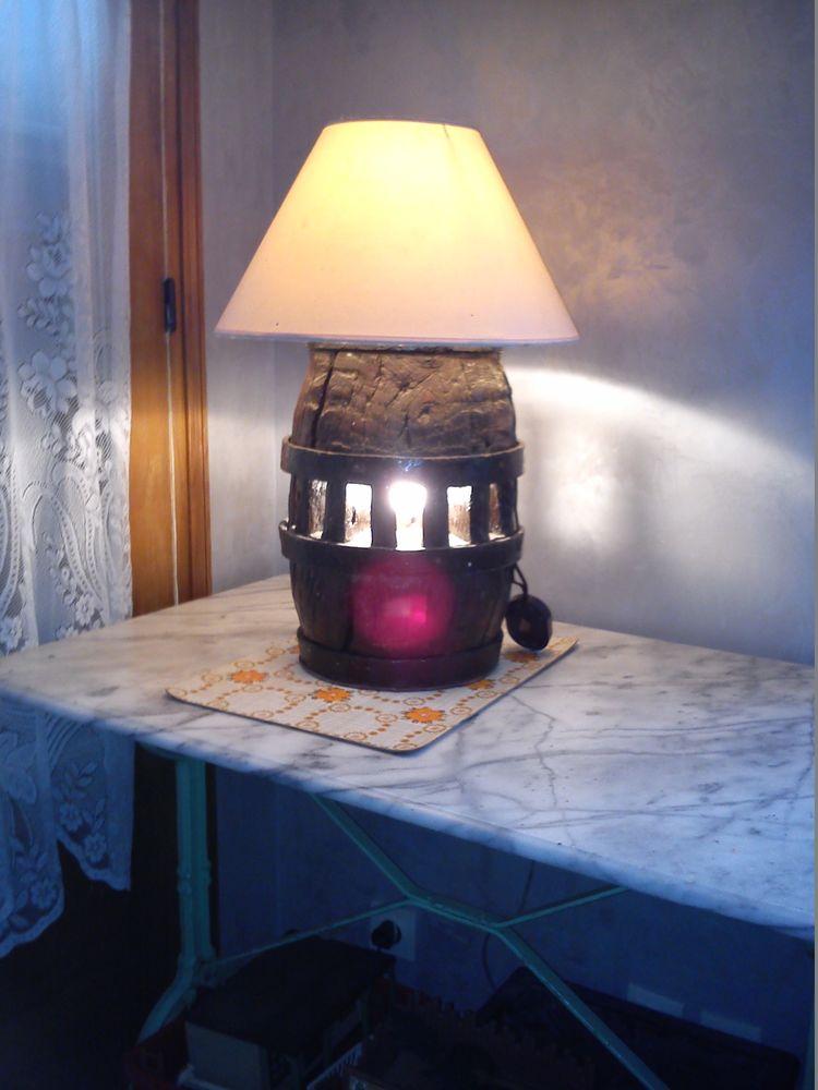 lampe 0 Argenteuil (95)