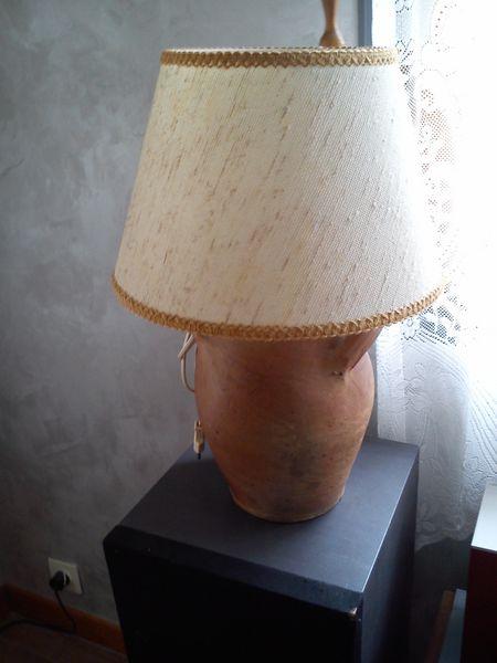 lampe  30 Argenteuil (95)