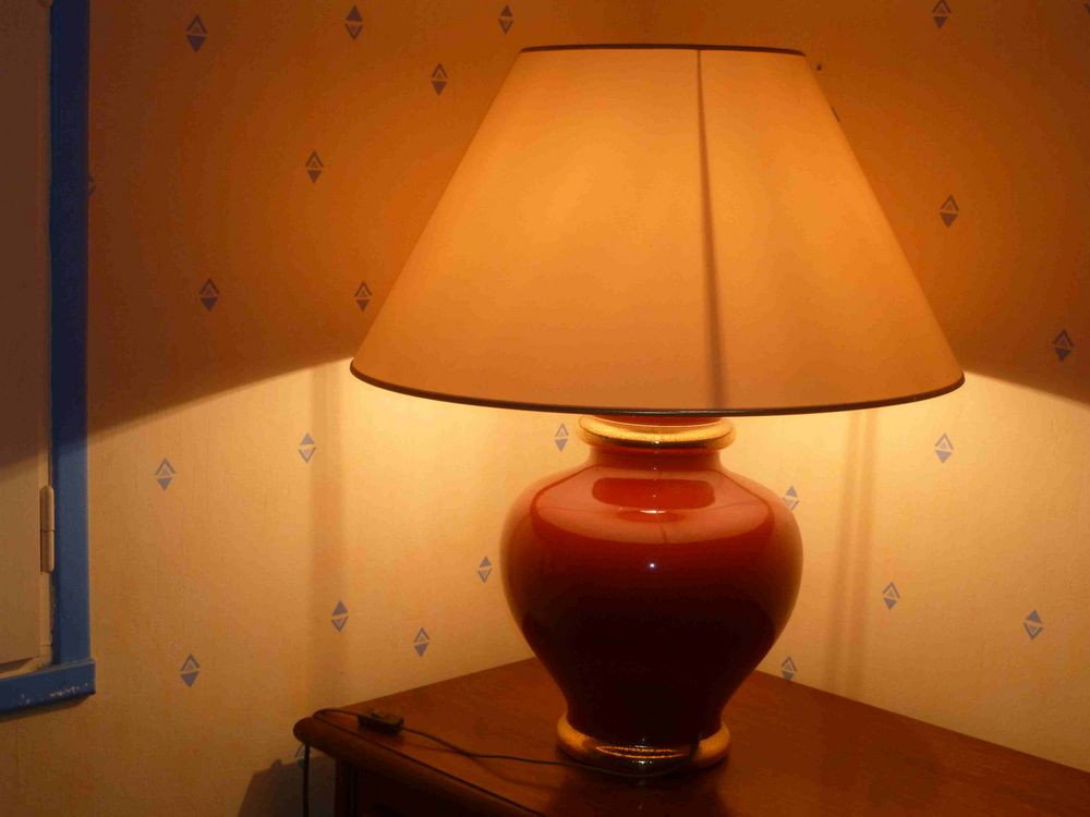 lampe 12 Cosne-Cours-sur-Loire (58)