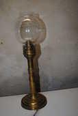lampe   18 Blaye-les-Mines (81)