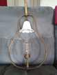 LAMPE A GAZ Bonnétable (72)