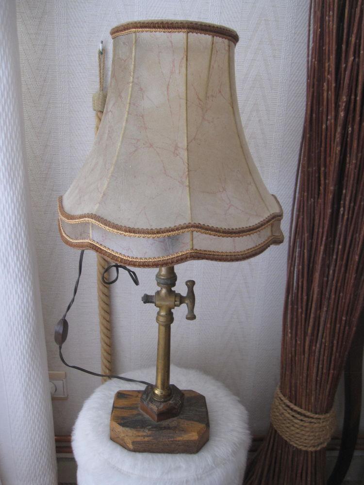 Lampe 0 Saint-Apollinaire (21)