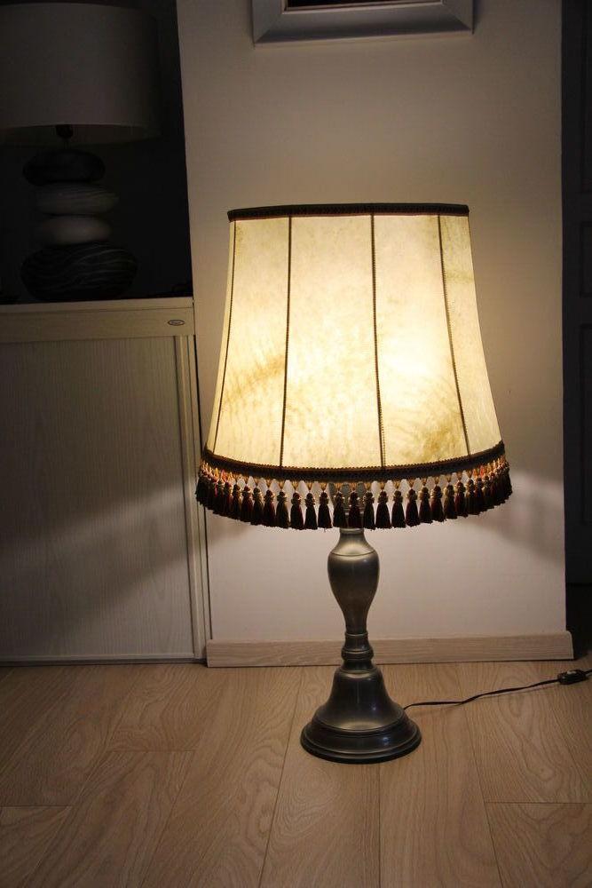 lampe 100 Saint-Laurent-de-Brèvedent (76)