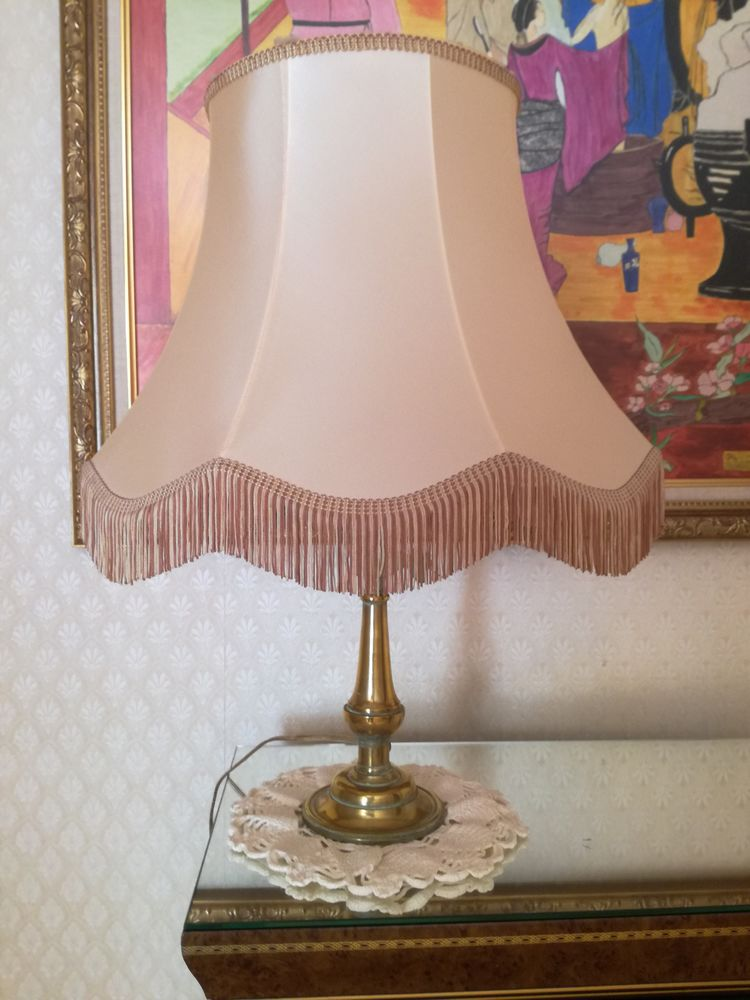lampe  15 Lille (59)