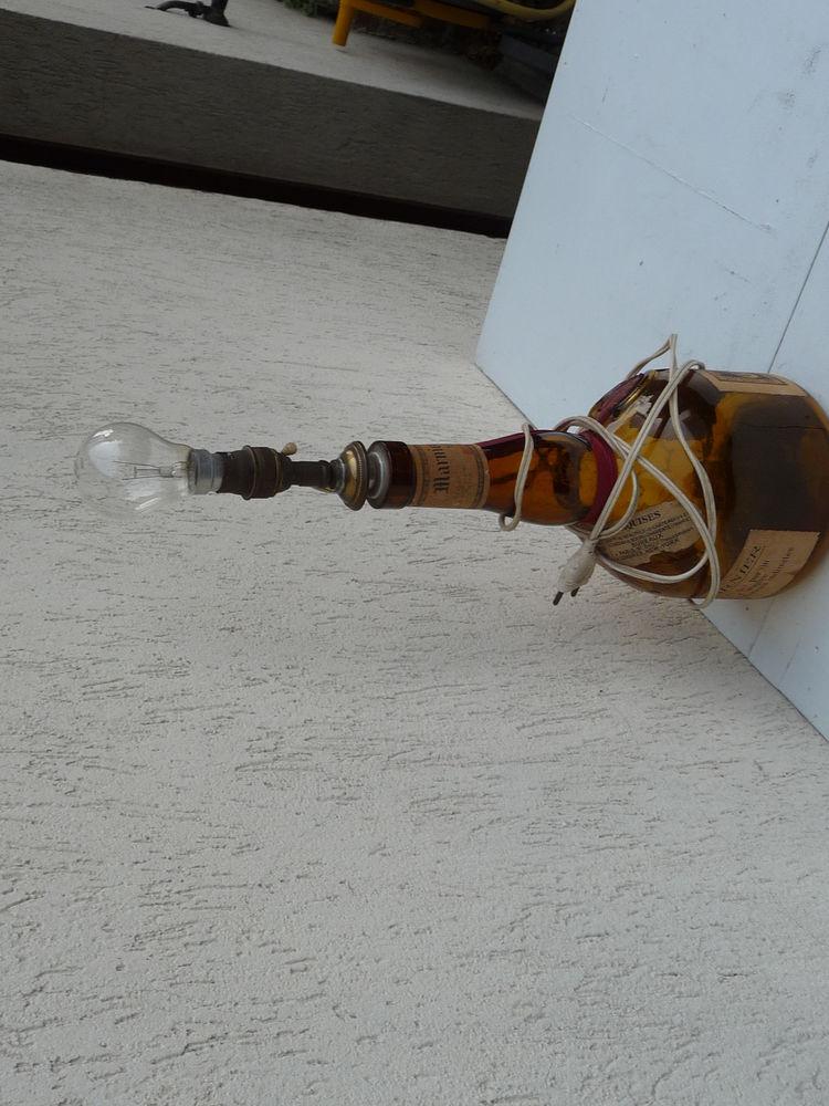 lampe 0 Arcueil (94)