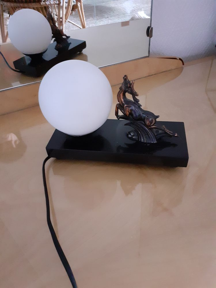 Lampe 20 Agen (47)