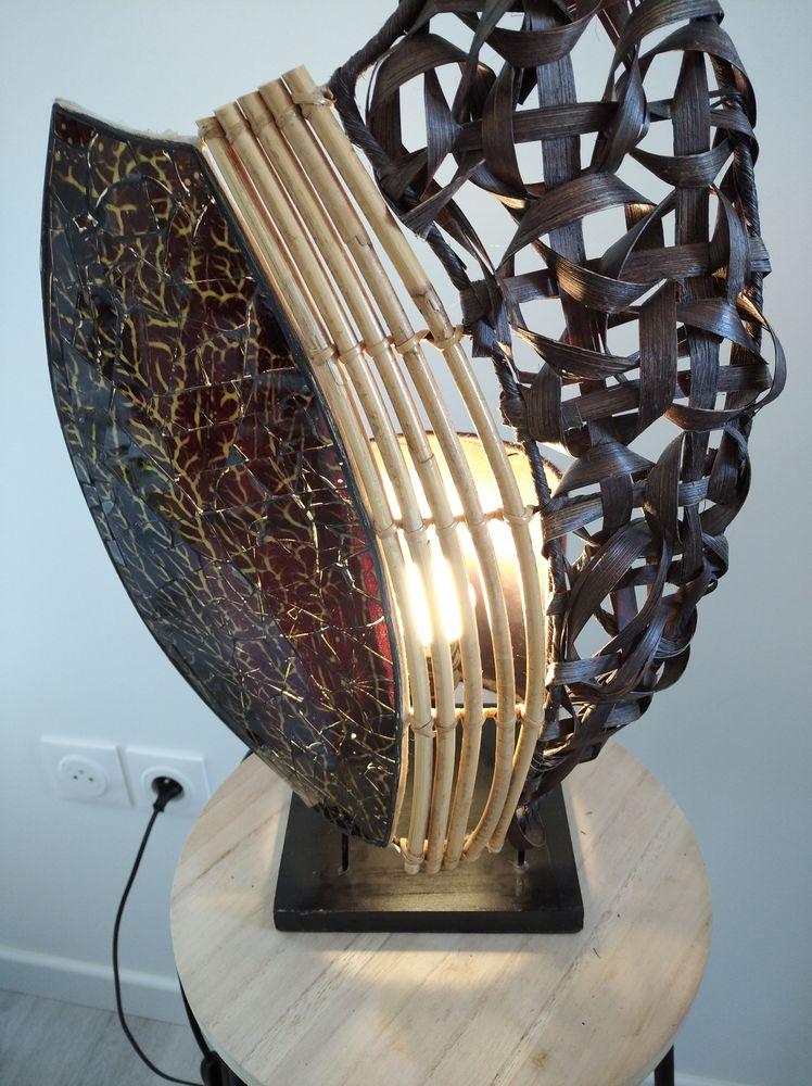 Lampe 10 Poissy (78)