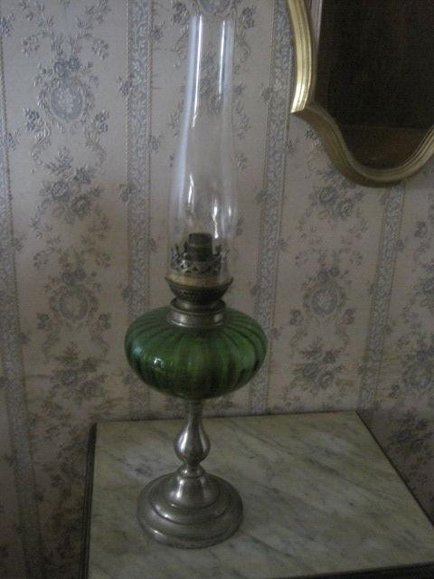 lampeà pétrole 60 Castres (81)