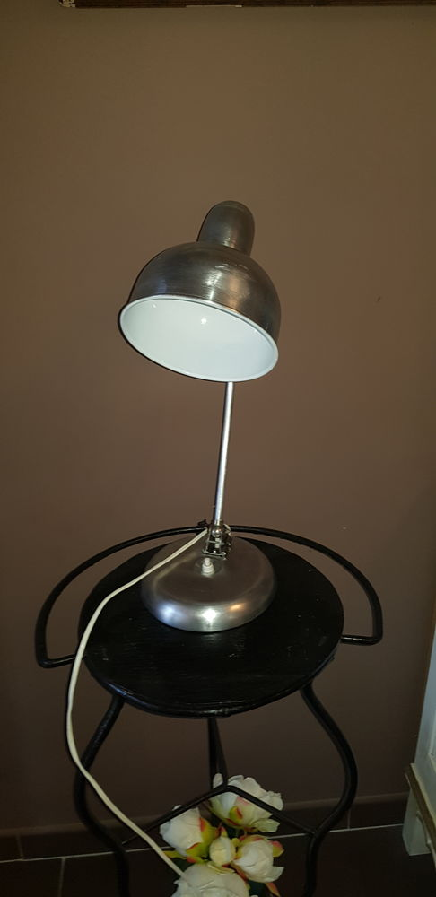 2 Lampes ancienne  100 Cannes (06)