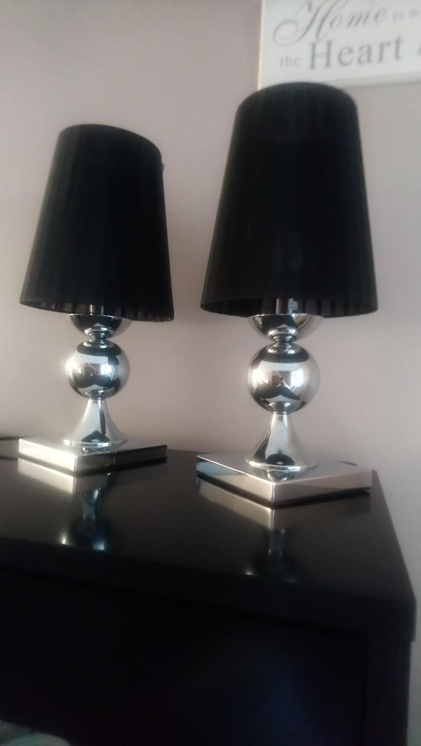 Lampes de chevet allumage tactile 25 Tourcoing (59)