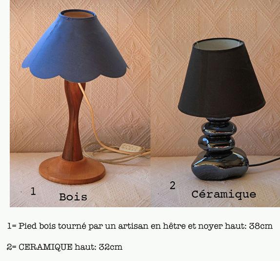 LAMPEs DE CHEVET 10 Aubière (63)