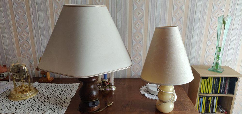 Lampes de chevets 15 Boissy-Saint-Léger (94)