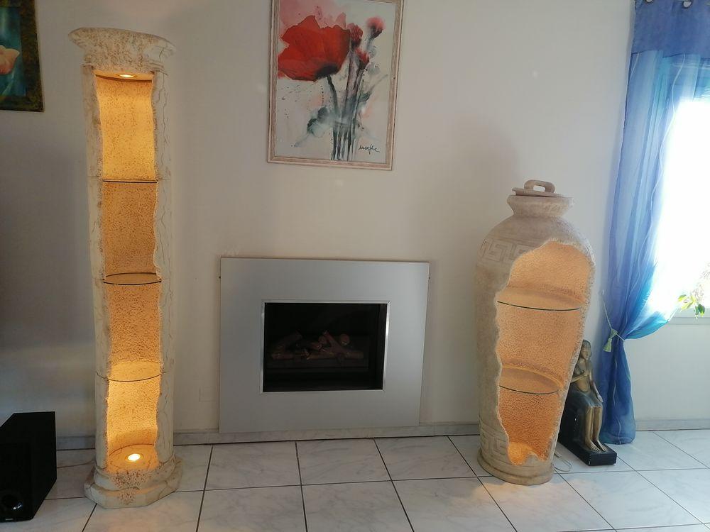 Lampes décoratives  40 Uchaud (30)